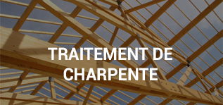 Construction et traitement de charpente noisy le grand 77